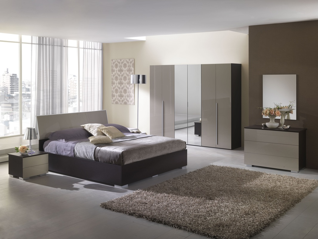 Modern Bedroom Furniture Sets In Sydney